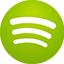 Піктограма Spotify adless