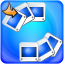 Icon para sa SlideshowPlayer
