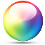 Icon for HTML Color Coder