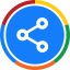 Icon para sa WebRTC Control