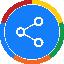 Ikona pro WebRTC Control