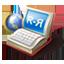 Εικονίδιο ImTranslator: Translator, Dictionary, TTS