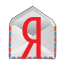Icon for Yandex Mail