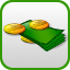 Icon for CurrencyDial