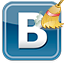 Icon for VK news cleaner