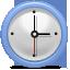 Ícone de Часы