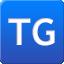 Symbol für twtGit