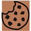 Kohteen Cookie-Editor kuvake
