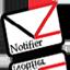 Ikona za Zimbra Mail Notifier