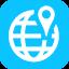 Biểu tượng của Global VPN Adblocker Proxy
