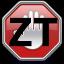 ZT100pub 的圖示