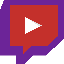 Icono de Youtube & Twitch - Alerts