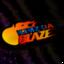 Icon for KJMZ DA BLAZE