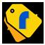 Іконка для Rabatly.pl | kupony i kody rabatowe