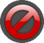 Symbol für BugMeNot