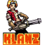 Icon for KlanZ Extension