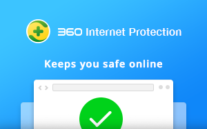 360 Internet Protection