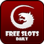 Icon for Free Slots Daily