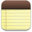 Icon for Classic Notes