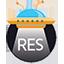 Icon for Reddit Enhancement Suite