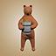 Икона за Охота на мед