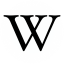 Icon for Wikipedia Peek