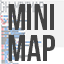 Icon for GitHub Source Code Minimap
