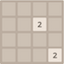 Icono de 2048 Mini game