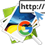 Ícone para Google Images with Direct links