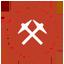 Biểu tượng của minerBlock