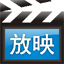 Icon for 豆瓣电影一键播,在线放映无广告