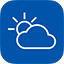 Icon for Weather Speed Dial