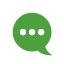 Ikona za Google™ Hangouts (Chat, Talk & Video Calls)