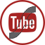 Ikona pakietu Flash Player for YouTube™