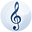 Icon for MusicSig vkontakte