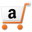 Kohteen Easy Shopping Search for Amazon kuvake