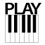 Icono para Play piano!