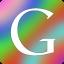 Піктограма Google Background Image
