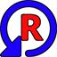 Pictogram voor Revert Site