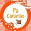 Икона за PaCanarias: Productos Amazon envío a Canarias