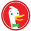 Icon for DuckDuckGo