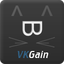 Icon for VKGain