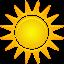 来自www.thinkpage.cn的天气预报的图标