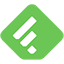 Feedly Notifier的图标