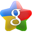 Kudos Google Bookmarks 的圖示