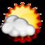 Icono de 天气预报