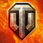 Icon para sa WoTClanTankInfo - Статистика WORLD OF TANKS