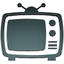 Icon para sa TV Emulator