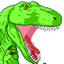 Icon for Dino Comics Preview