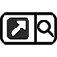 Pictogram voor URL Shortcut
